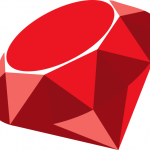 ruby programming logo