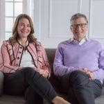Bill Gates & Melinda Gates