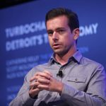 Dorsey is also the founder of Square
