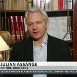 He had his own TV program, The Julian Assange Show, on the network in 2012 and was featured in an exclusive interview in 2010.