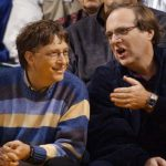 Paul Allen and Bill Gates came into fortune together but the co-founders of Microsoft have taken different paths with their money.