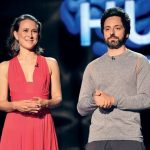 Sergey Brin and his wife Anne Wojcicki are separated, but they remain good friends.