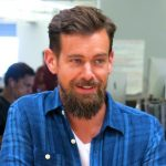Twitter creator and Square CEO Jack Dorsey spoke to high school students at this year's Code