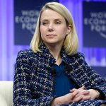 Could Marissa Mayer Be on Her Way
