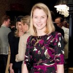 Marissa Mayer picks unusual names for her identical twins