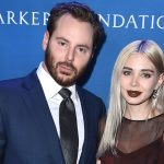 sean parker and his wife